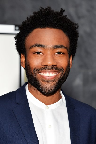 Donald Glover, on Aug. 23, 2016 in New York City.