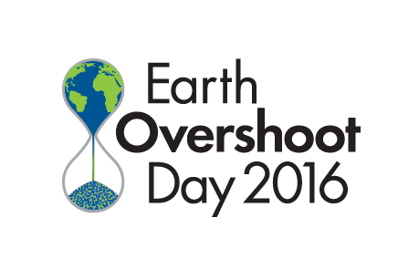 Today is Earth Overshoot Day, which marks the date when humanity will have used up nature's budget for the entire year - according to data from the Global Footprint Network