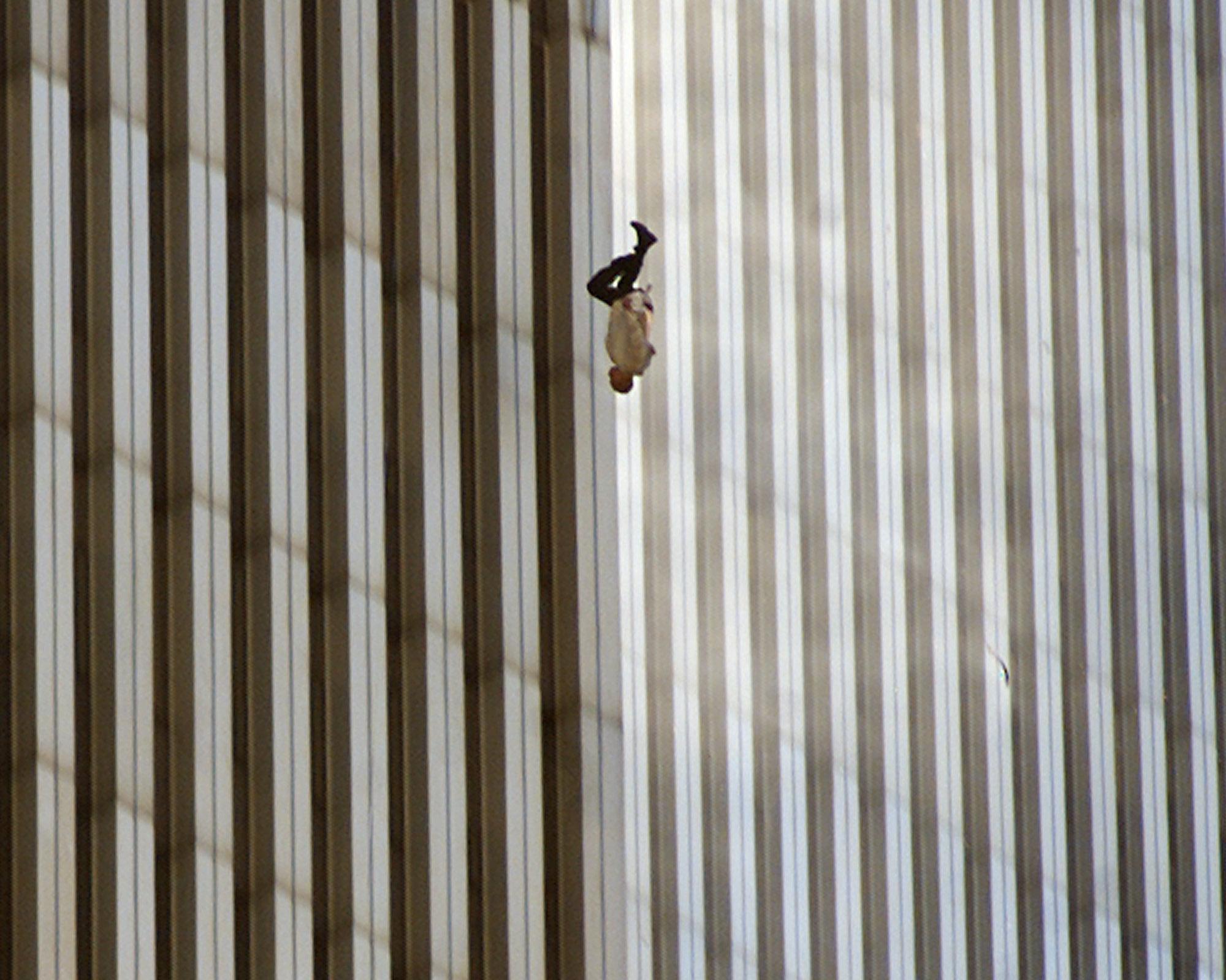 Sept. 11, 2001.