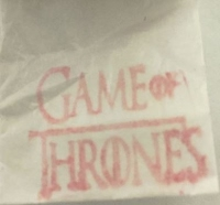 """A dangerous and highly potent strain of heroin, which bears the """"Game of Thrones"""" logo, appears to have been linked with a series of recent overdoses in Vermont and New Hampshire, officials said."""
