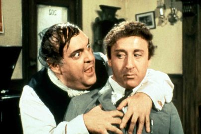 The Producers, 1968.