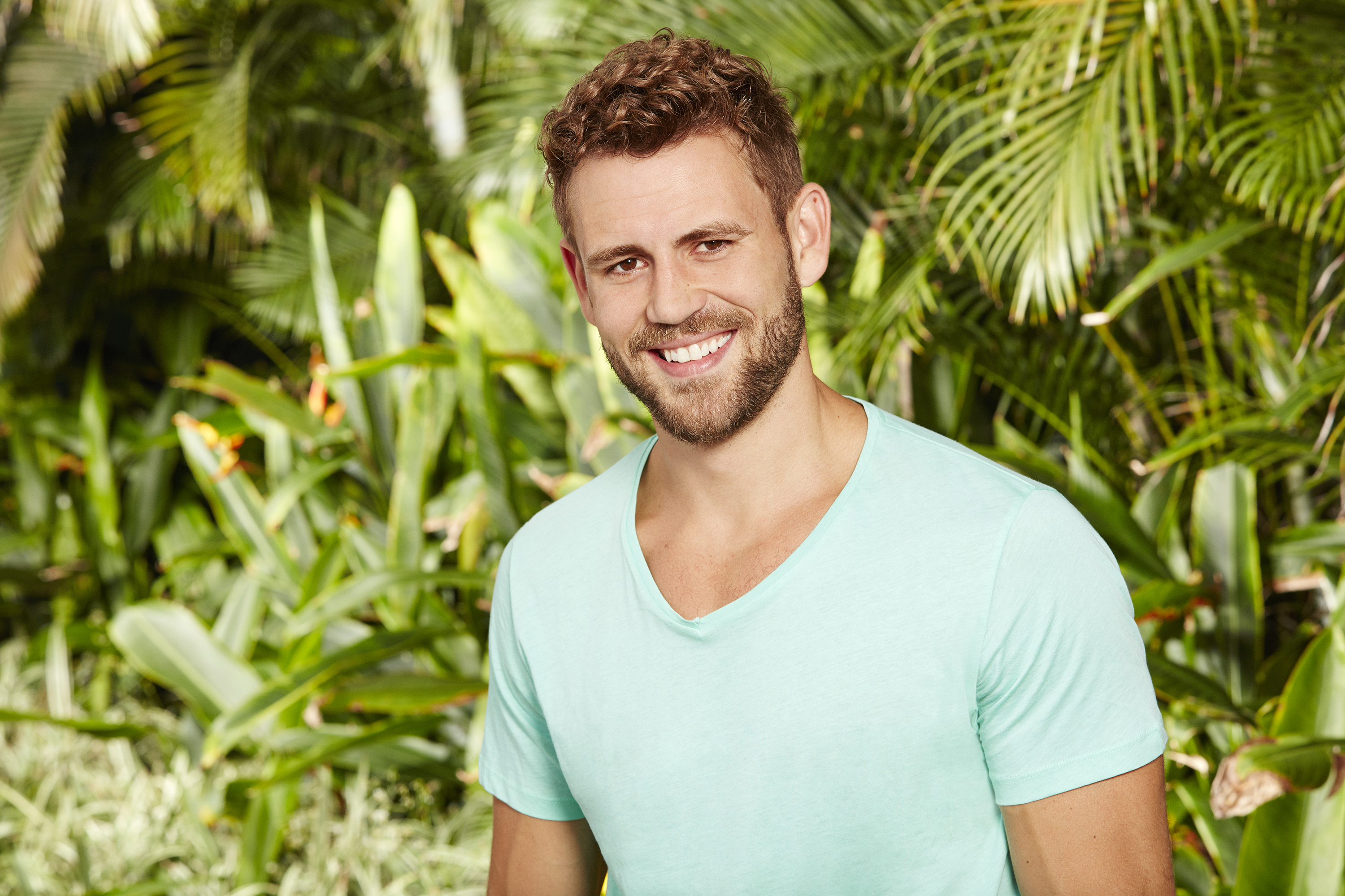 Nick Viall will appear as the star of The Bachelor in 2017.