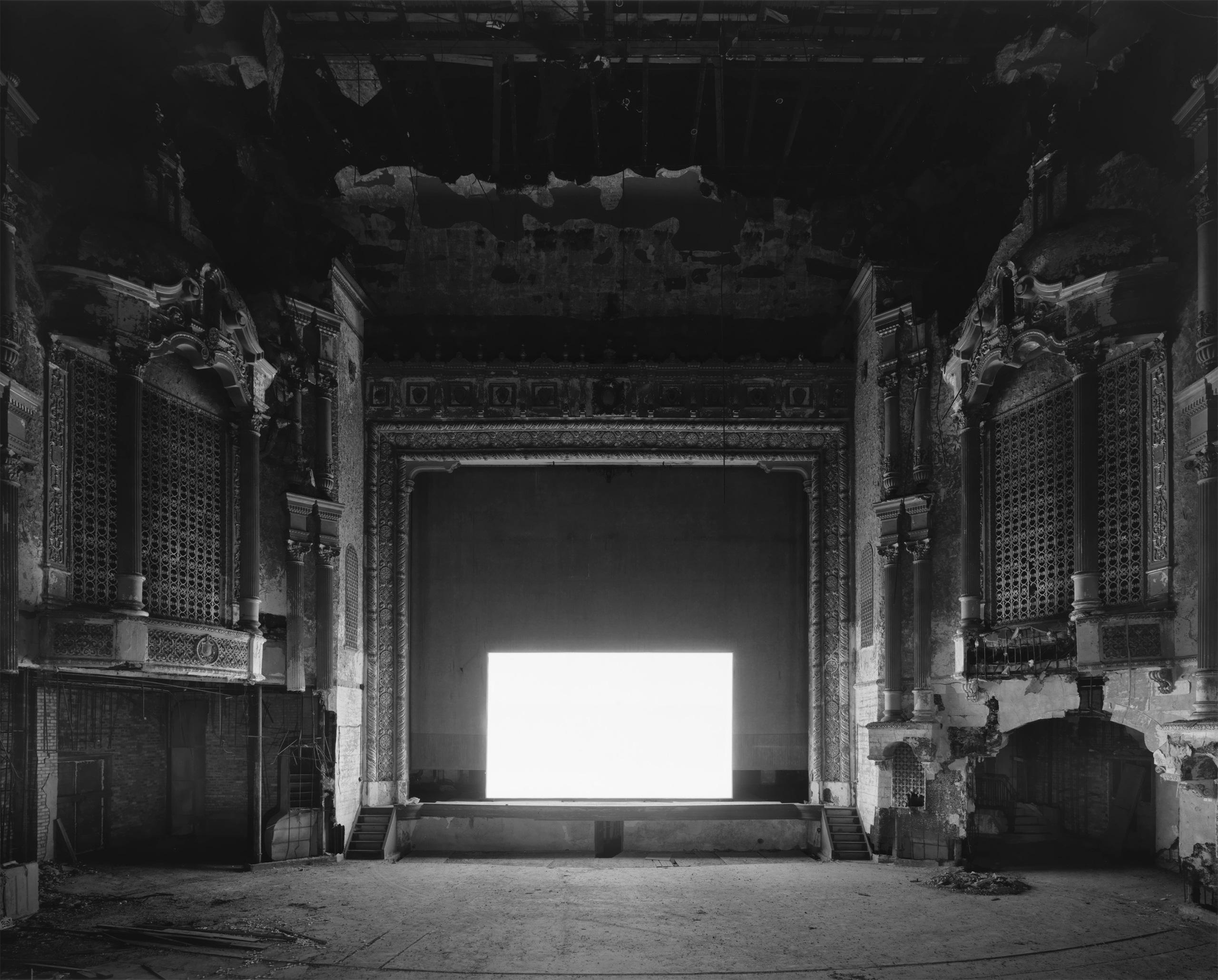 Kenosha Theater, Kenosha, 2015