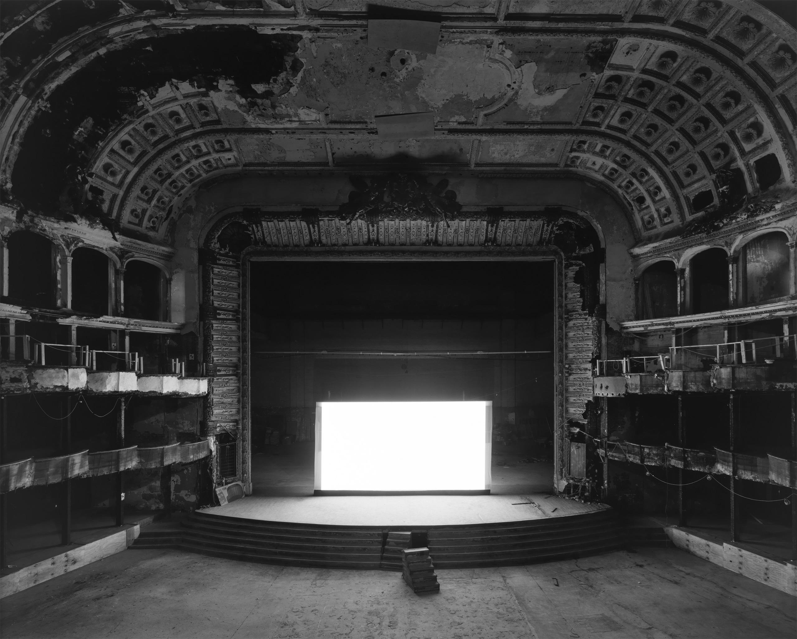 Metropolitan Opera House, Philadelphia, 2015