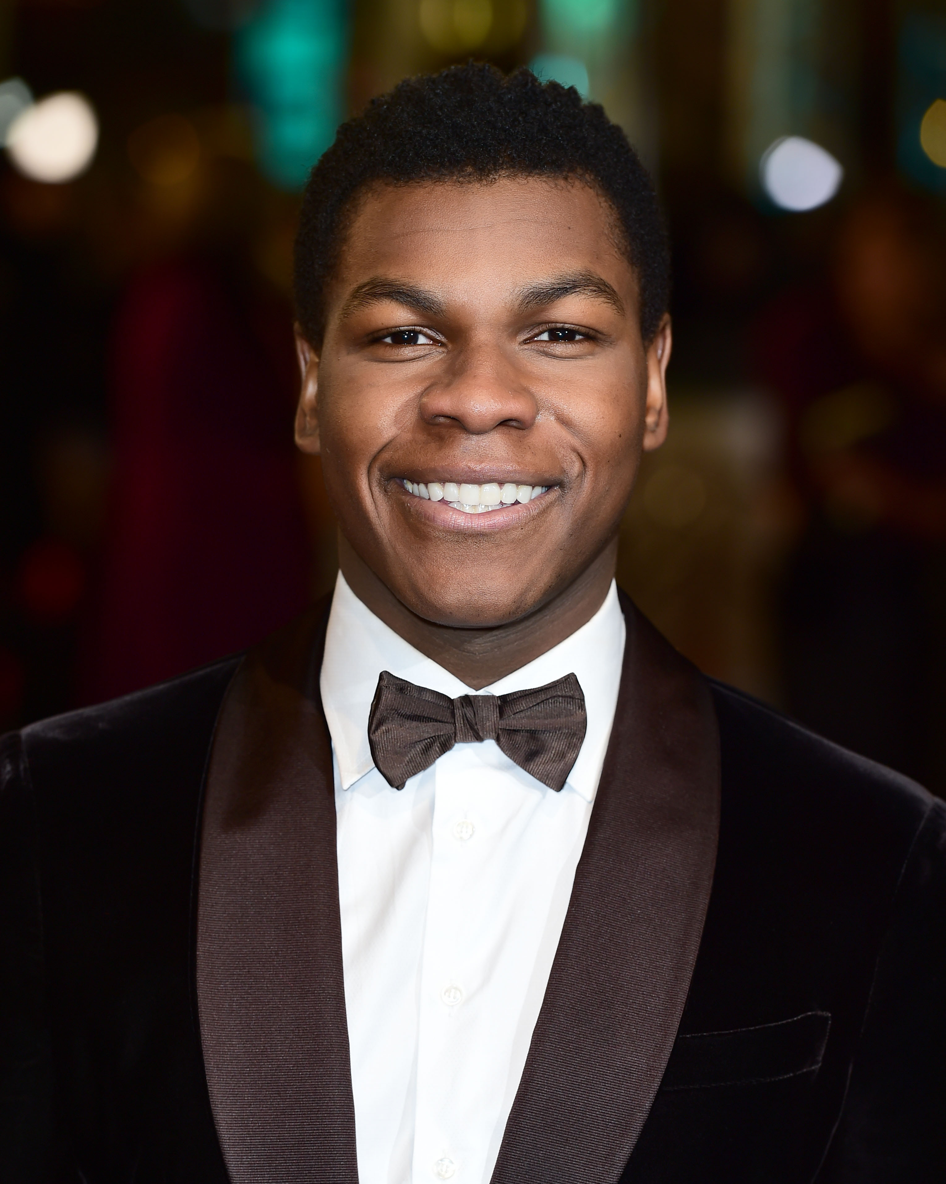 John Boyega revealed that he found a much-coveted Pikachu when filming Star Wars: Episode VIII.