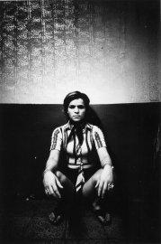 Kaveh Golestan, Untitled (Prostitute series, 1975-77), courtesy Kaveh Golestan Estate and Tate Modern.