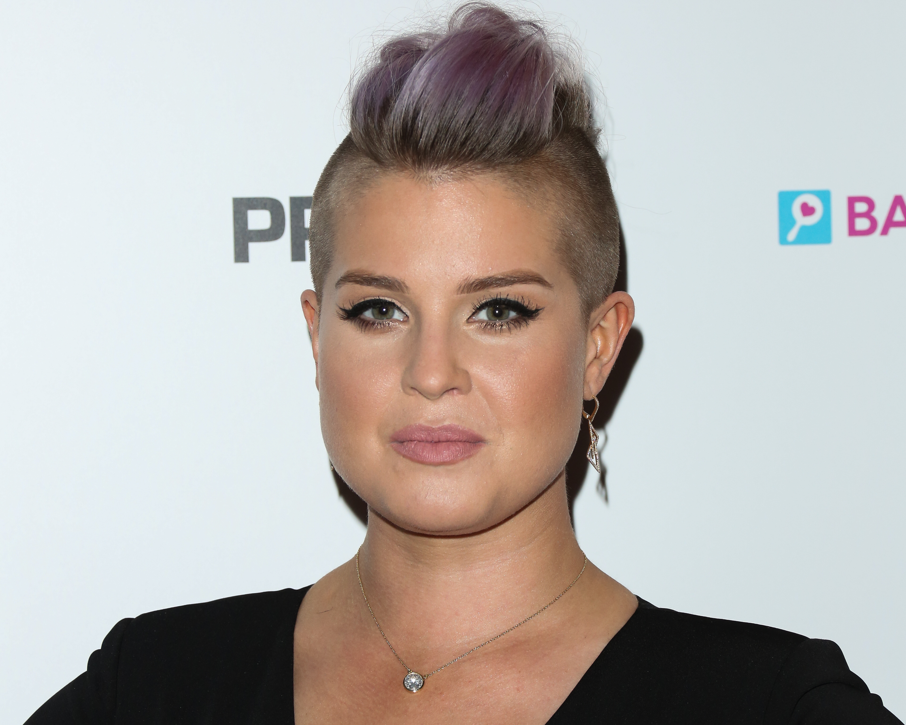 TV Personality Kelly Osbourne attends  The Babes For Boobs  charity event benefitting the Los Angeles county affiliate of the Susan G. Komen foundation on June 16, 2016 in Los Angeles.