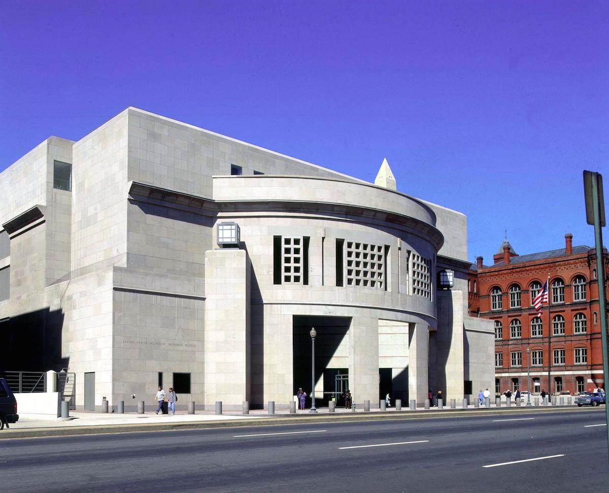 United States Holocaust Memorial Museum, 1994