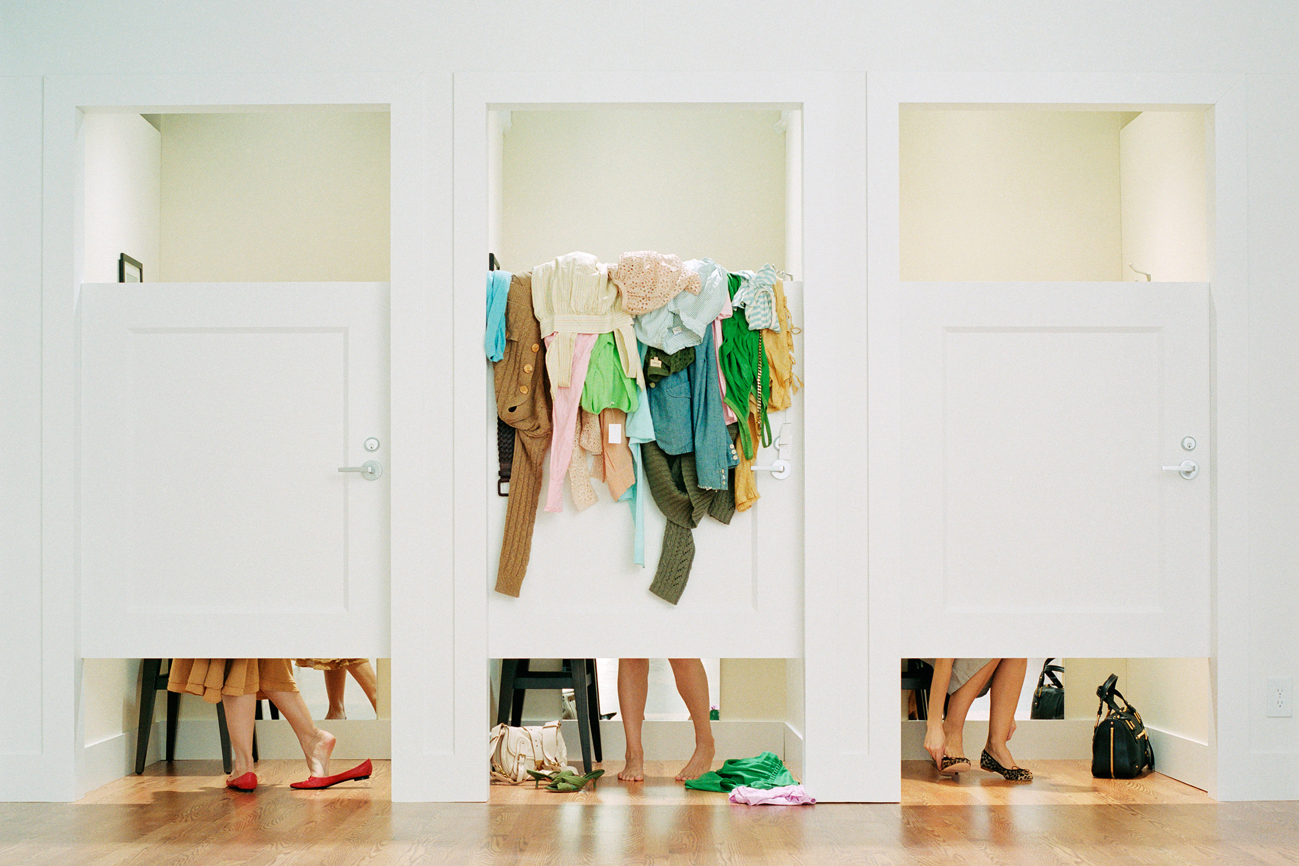 Clothing Sizes How Vanity Sizing Made Shopping Impossible