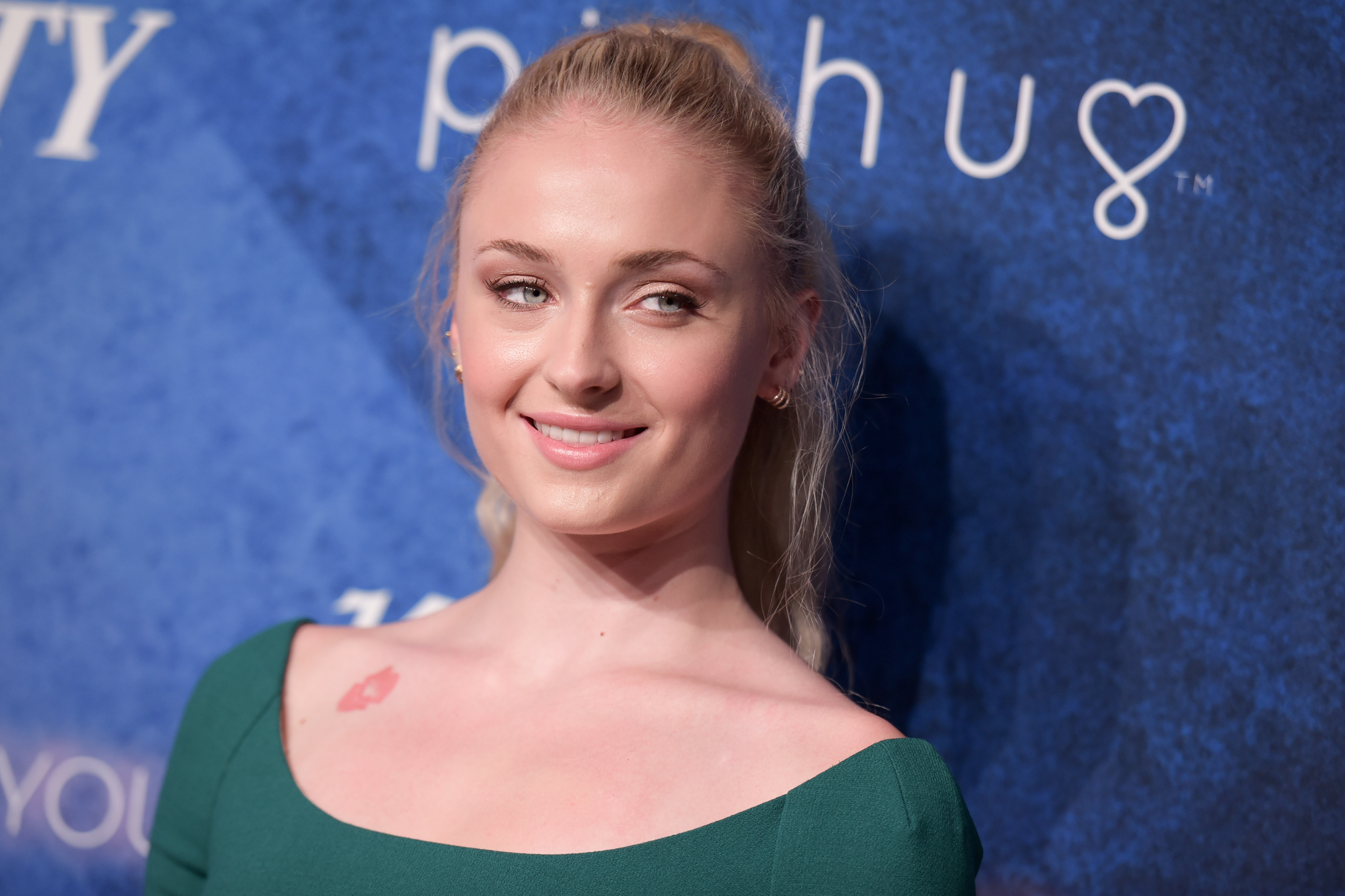 Sophie Turner attends Variety's Power of Young Hollywood event on Tuesday, Aug.16, 2016, in Los Angeles.