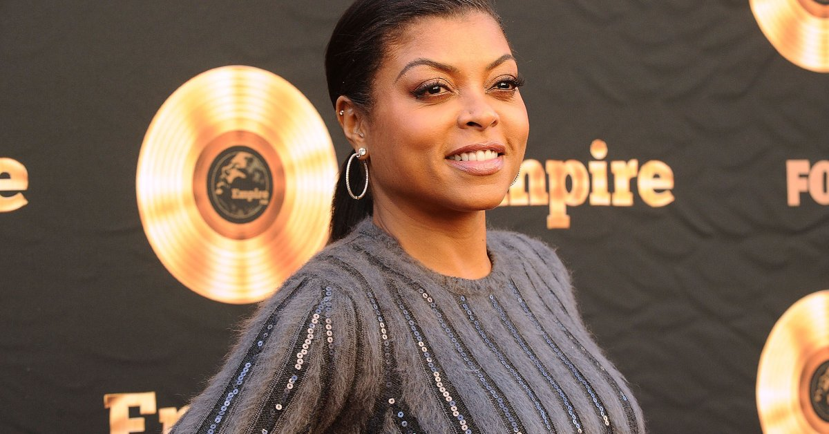 Taraji P. Henson Joins Forces With M.A