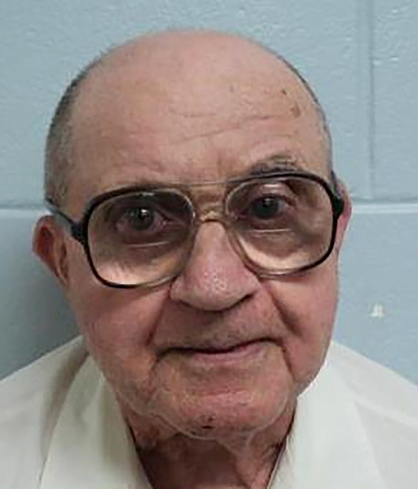 Thomas Edwin Blanton Jr., a one-time Ku Klux Klansman convicted in the 1963 church bombing that killed four black girls in Birmingham, Ala. Alabama's parole board is scheduled to consider Blanton for early release during a meeting on Aug. 3.