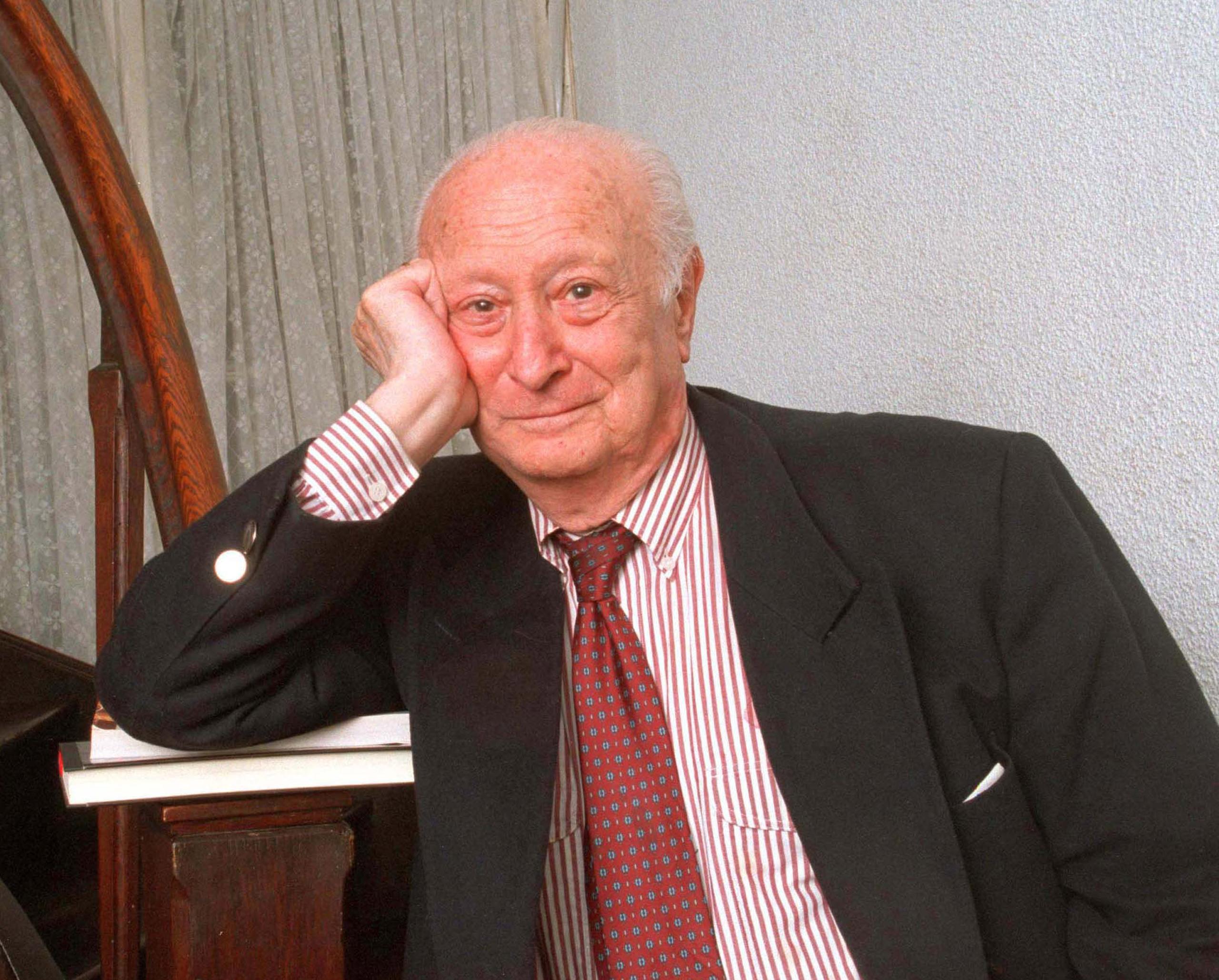 Wladislaw Szpilman.