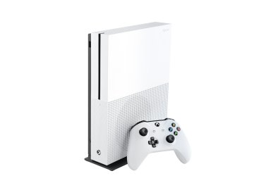 The Xbox One S.