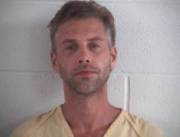 This photo provided by Ashland County Sheriff Office shows Shawn M. Grate. Grate, was arrested Tuesday, Sept. 13, 2016, in Ashland, Ohio in connection to the investigation of a rescued abductee and the discovery of the remains of two people in the home where he was arrested.