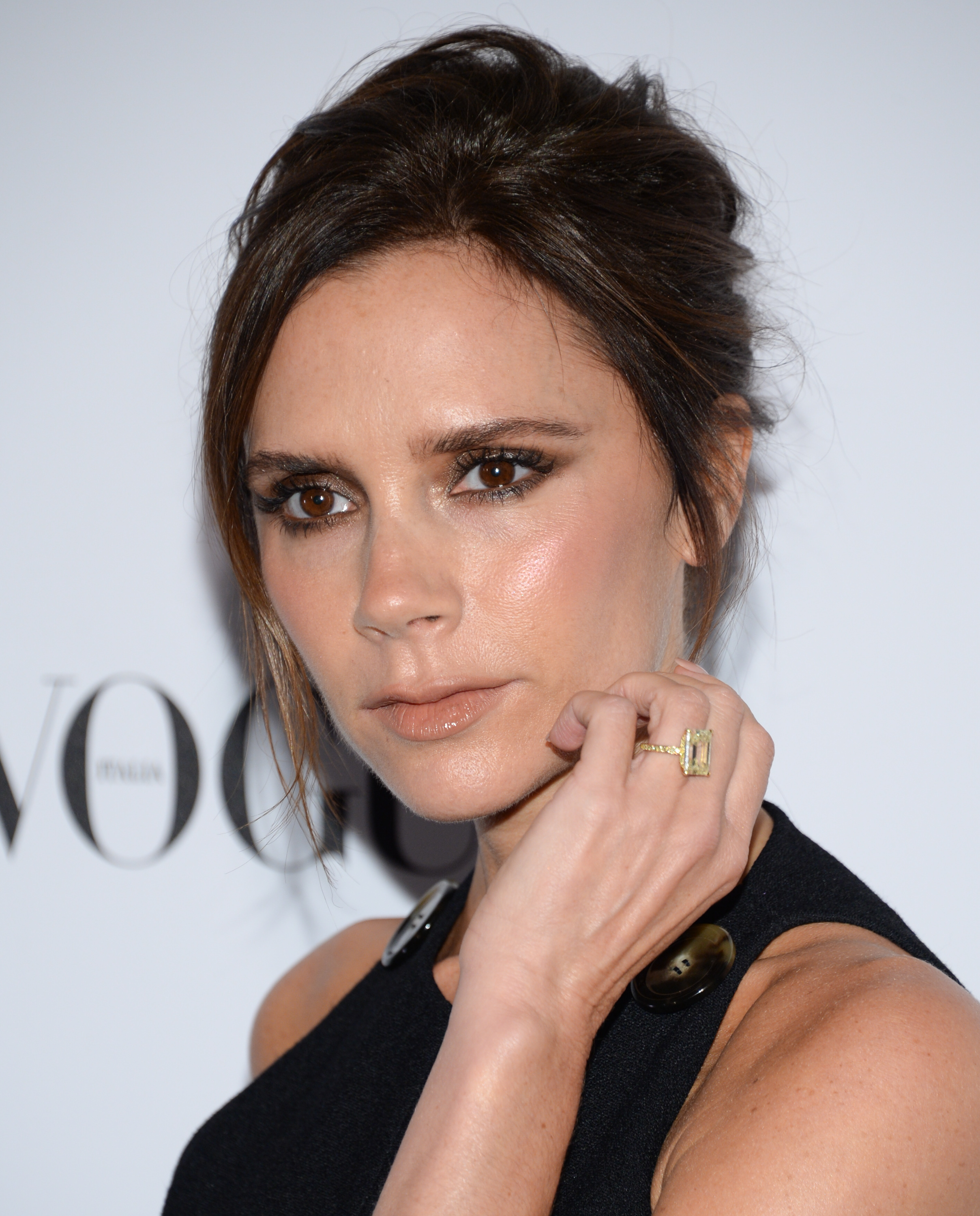 Victoria Beckham Writes Letter to Her 18-Year-Old Self | Time