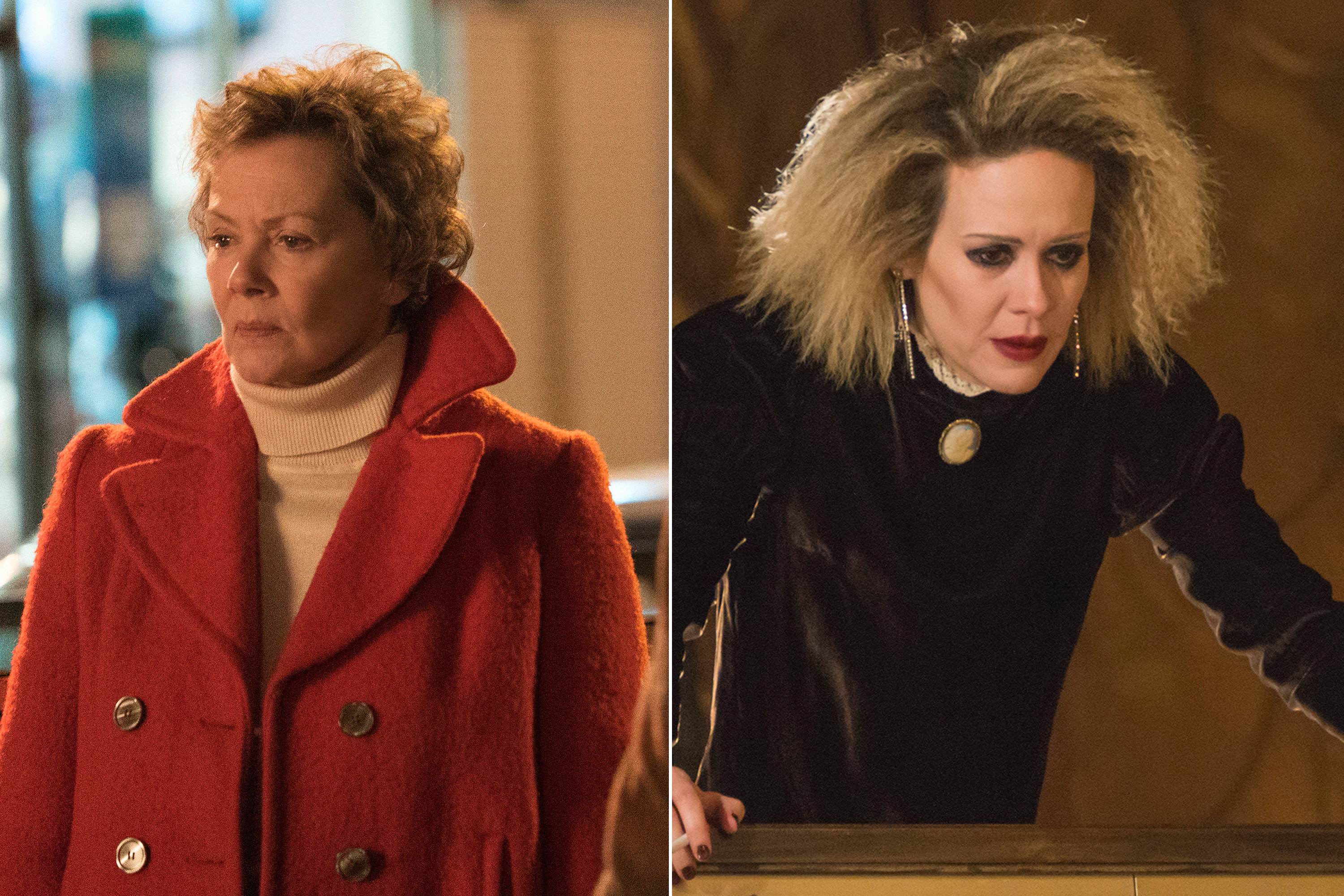 Best Supporting Actress, Miniseries