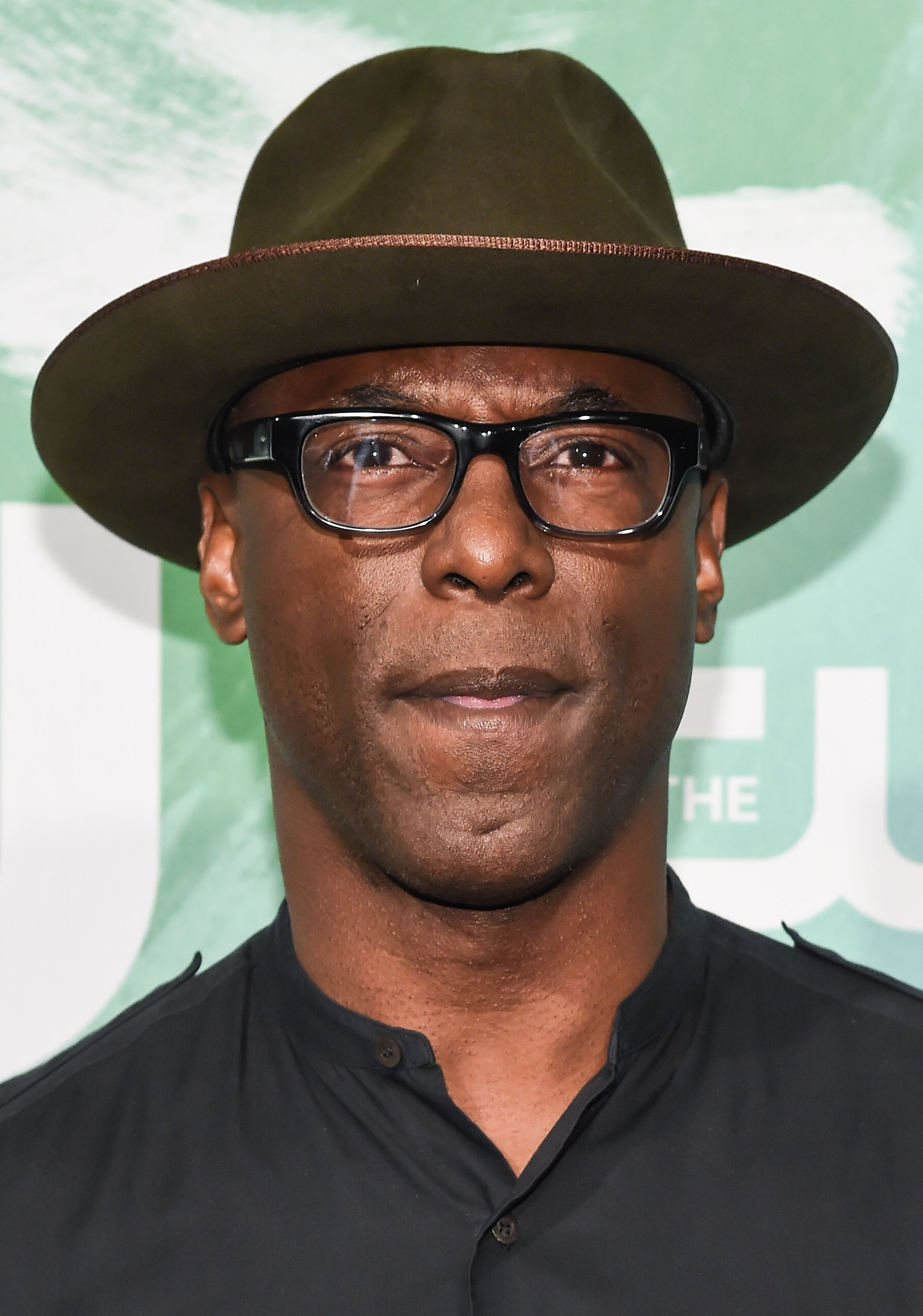 Isaiah Washington of the series 'The 100' attends The CW Network's 2016 New York Upfront at The London Hotel on May 19, 2016 in New York City.  Daniel Zuchnik—WireImage