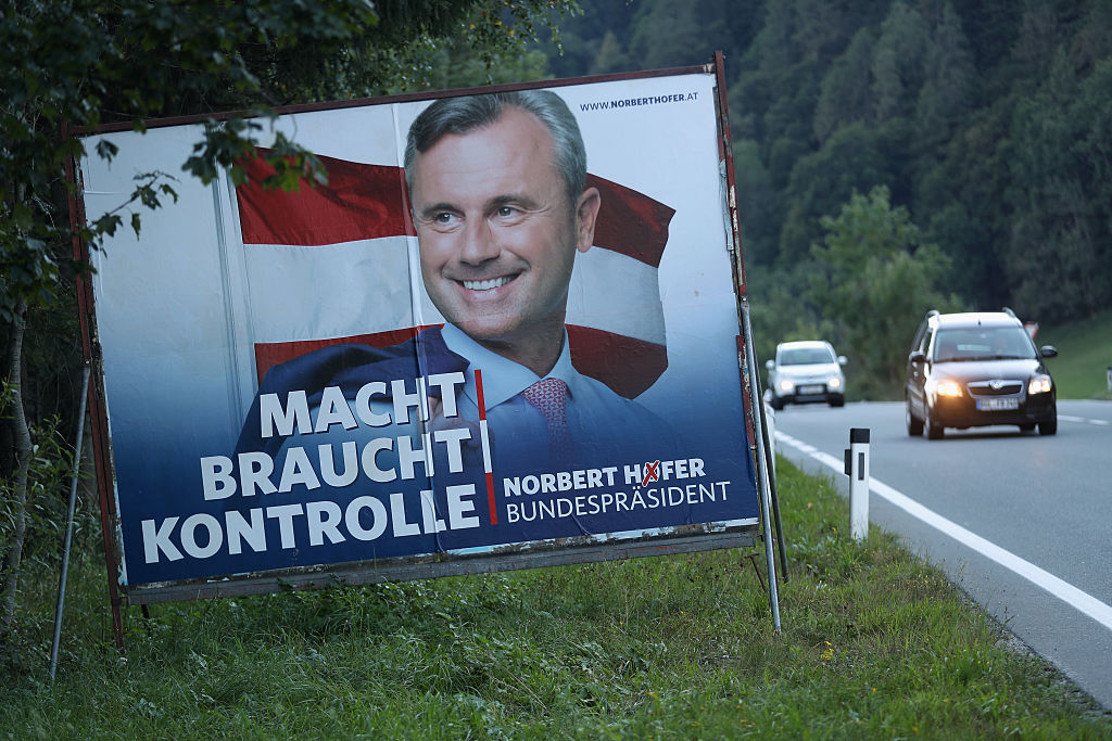 <> on August 27, 2016 near Heiligenblut am Grossglockner, Austria.