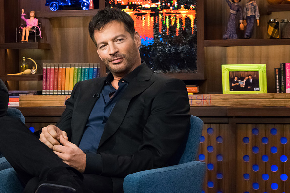 Harry Connick, Jr. on Watch What Happens Live