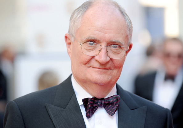 Jim Broadbent attends the Arqiva British Academy Television Awards at Theatre Royal on May 18, 2014 in London, England.