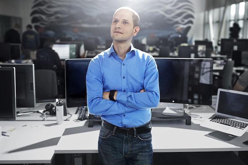 Joel Kjellgren