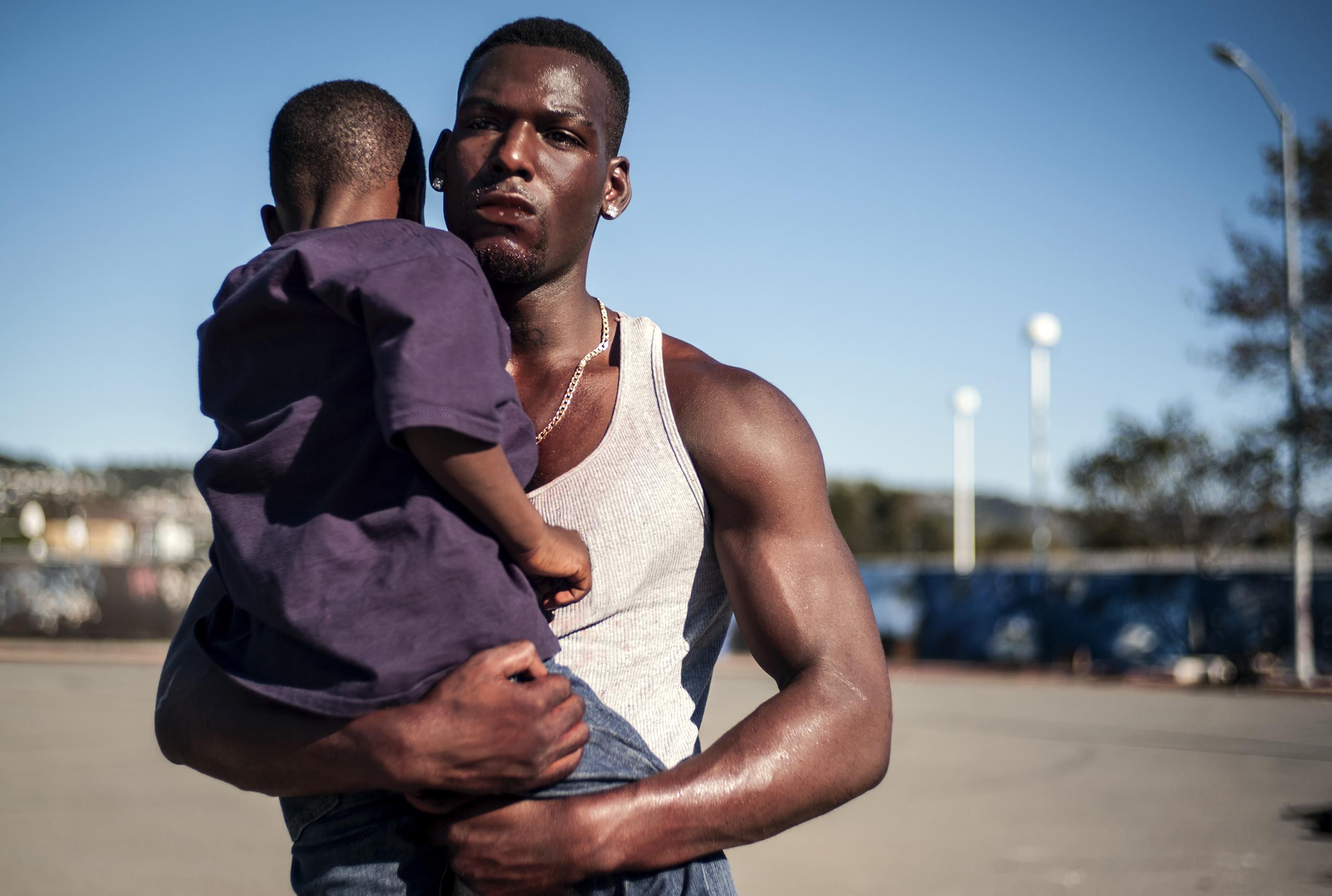 "Kofi Siriboe stars in ""KICKS""."