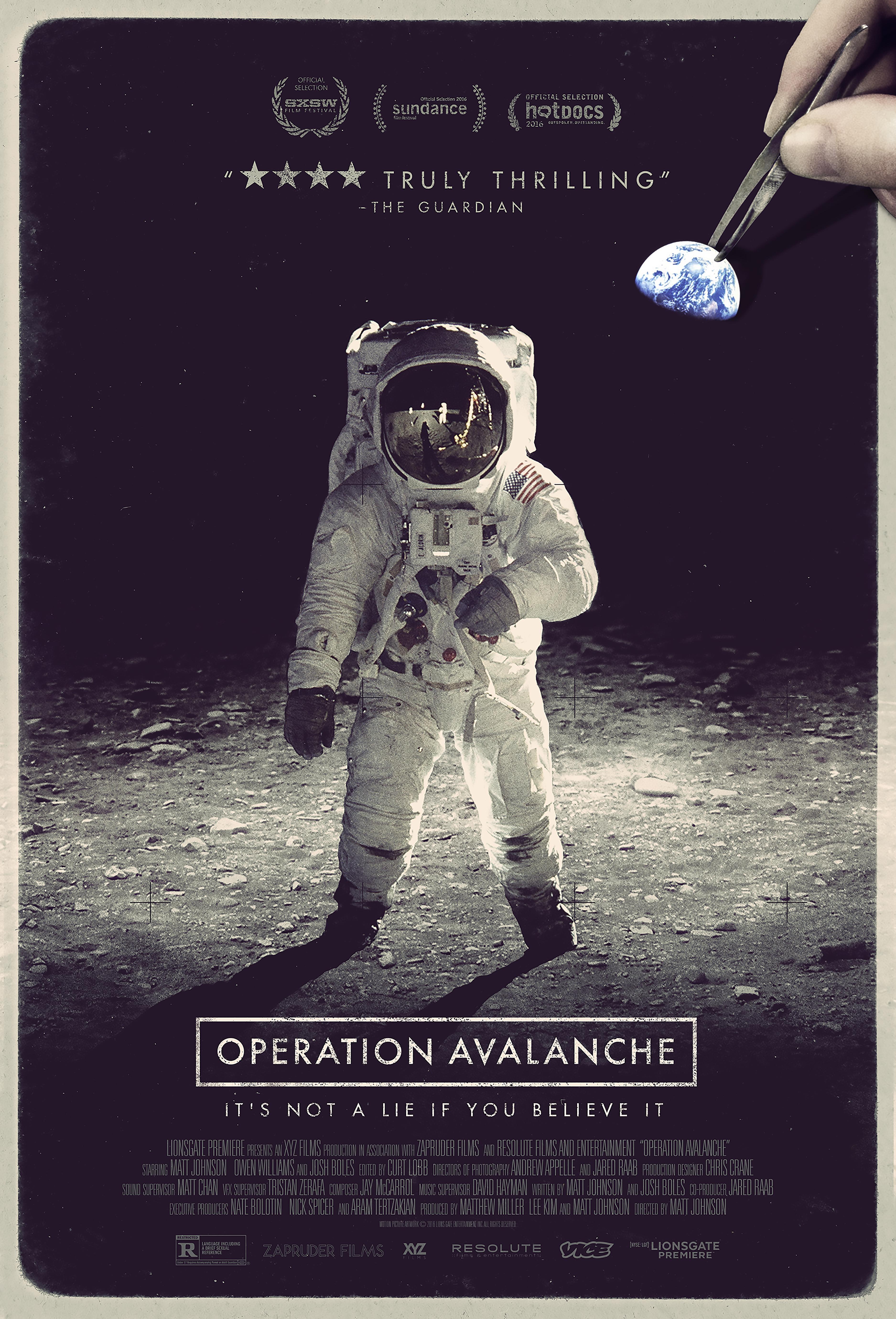 Fake moon landing Moon Landing