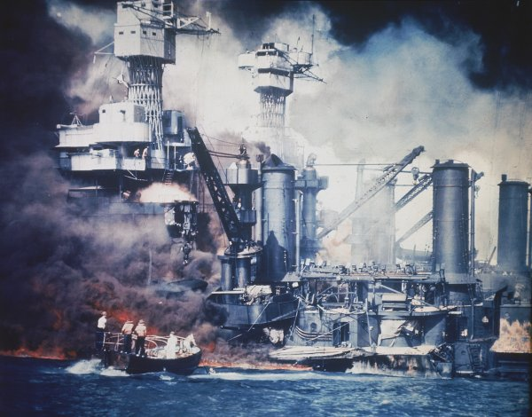 Pearl Harbor Attack At 75 We Still Don T Know Whole Story Time