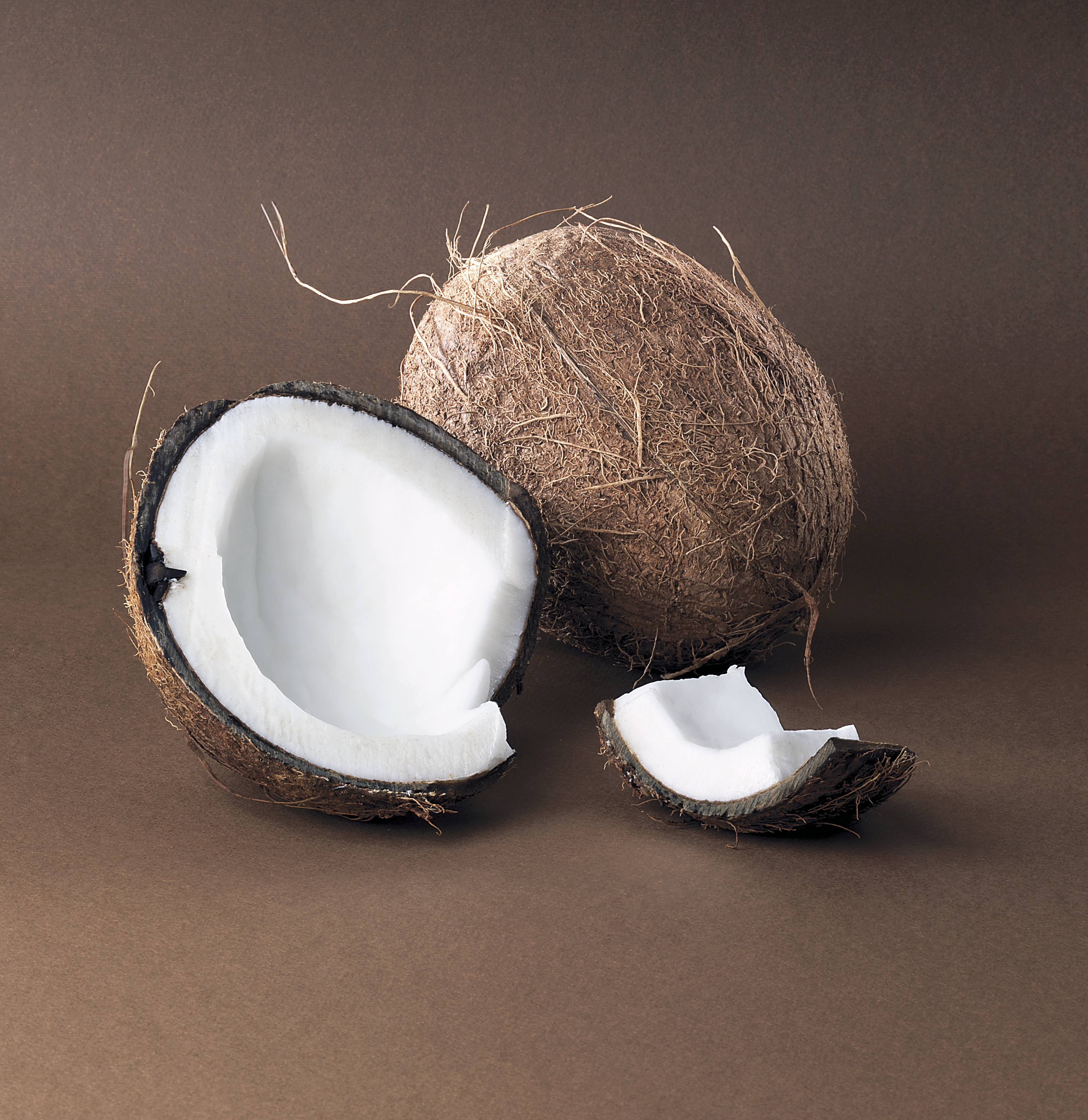 Coconuts from the Caribbean are about to be much harder to come by.