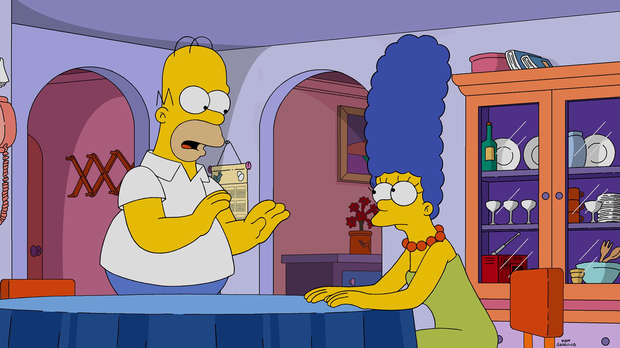 Internet Loves Homer Simpson Using Meme Bush GIF of Himself | Time