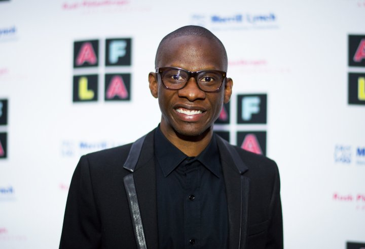 Troy Carter, on May 3, 2016 in West Hollywood, Calif.