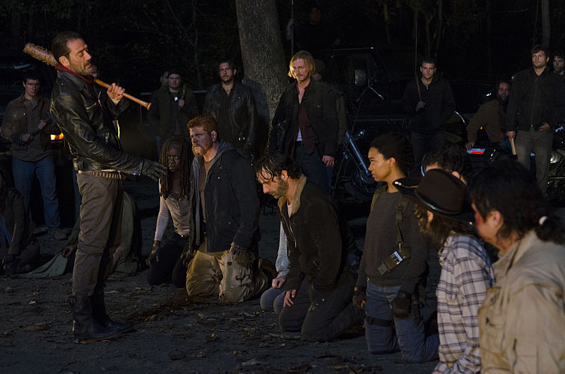 The Walking Dead Season 6, Episode 16