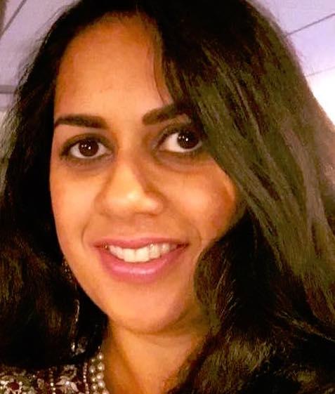 Amina Moghul