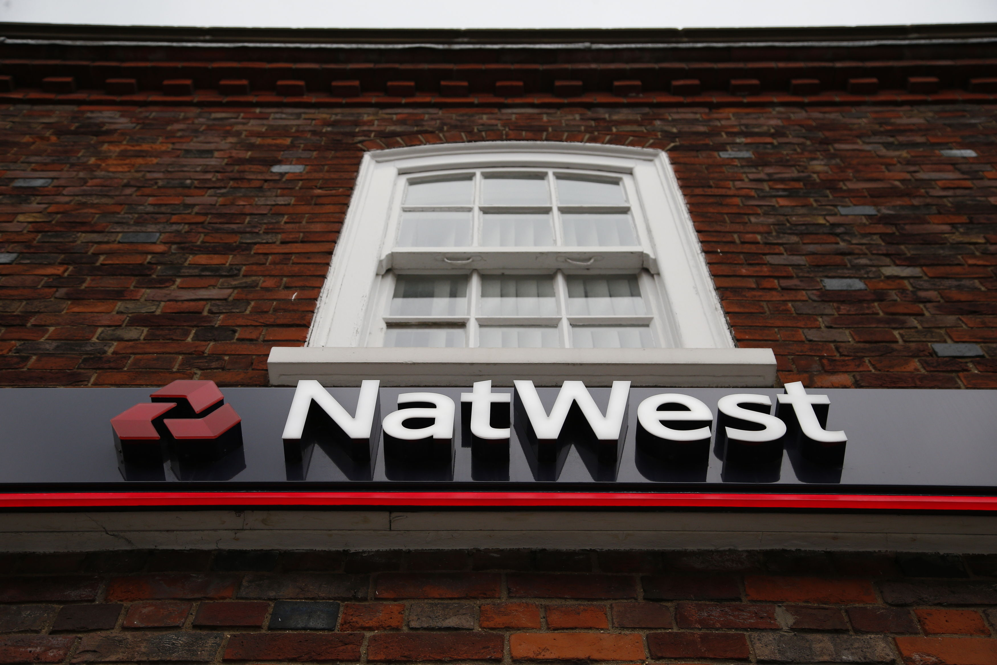 The British bank accounts of RT, Russia's state-run broadcaster formerly known as Russia Today, have been frozen by NatWest according to the organization's editor-in-chief (file photo)