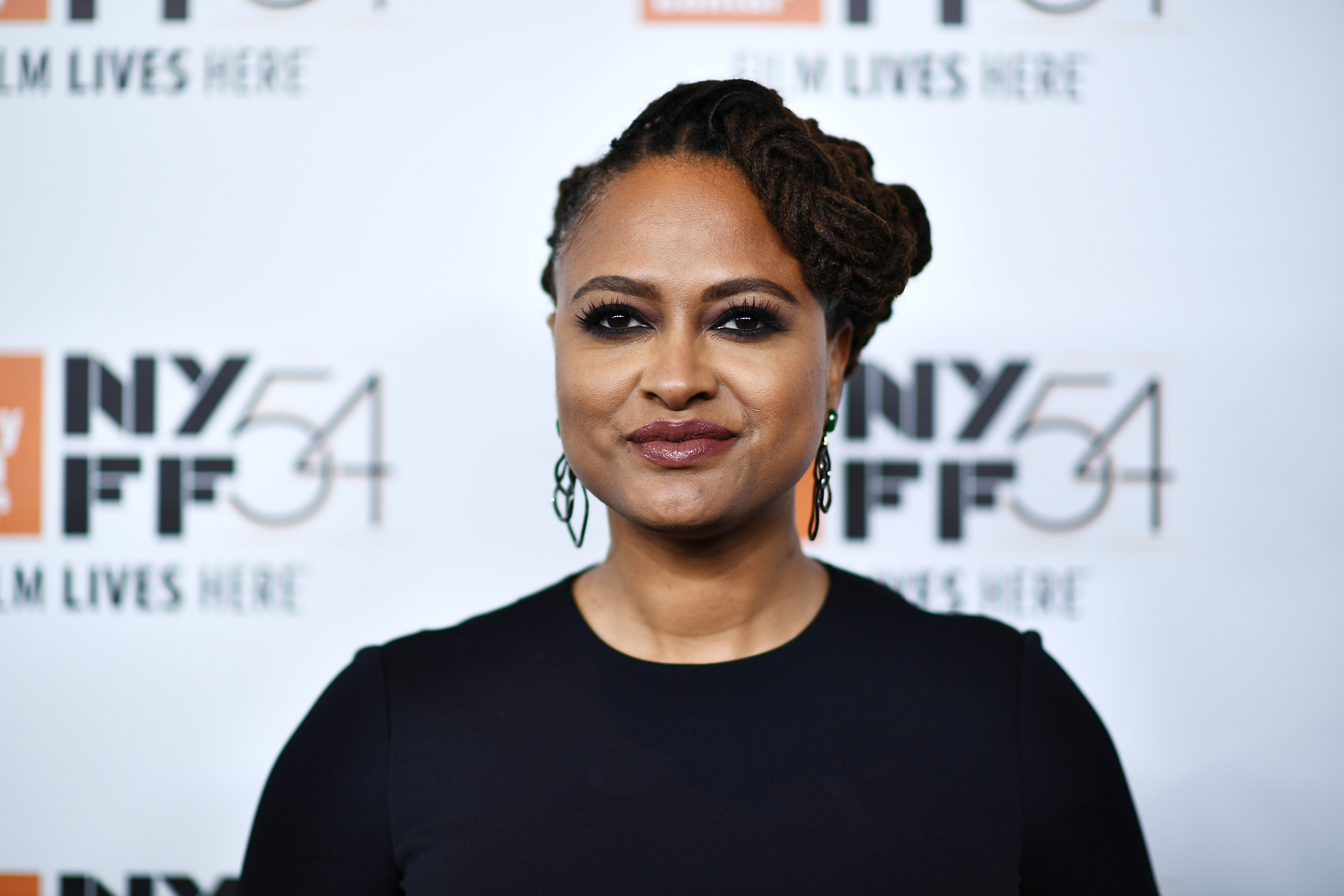 Director Ava DuVernay attends the 54th New York Film Festival  opening night gala presentation and  13th  world premiere at Alice Tully Hall at Lincoln Center on September 30, 2016 in New York City.