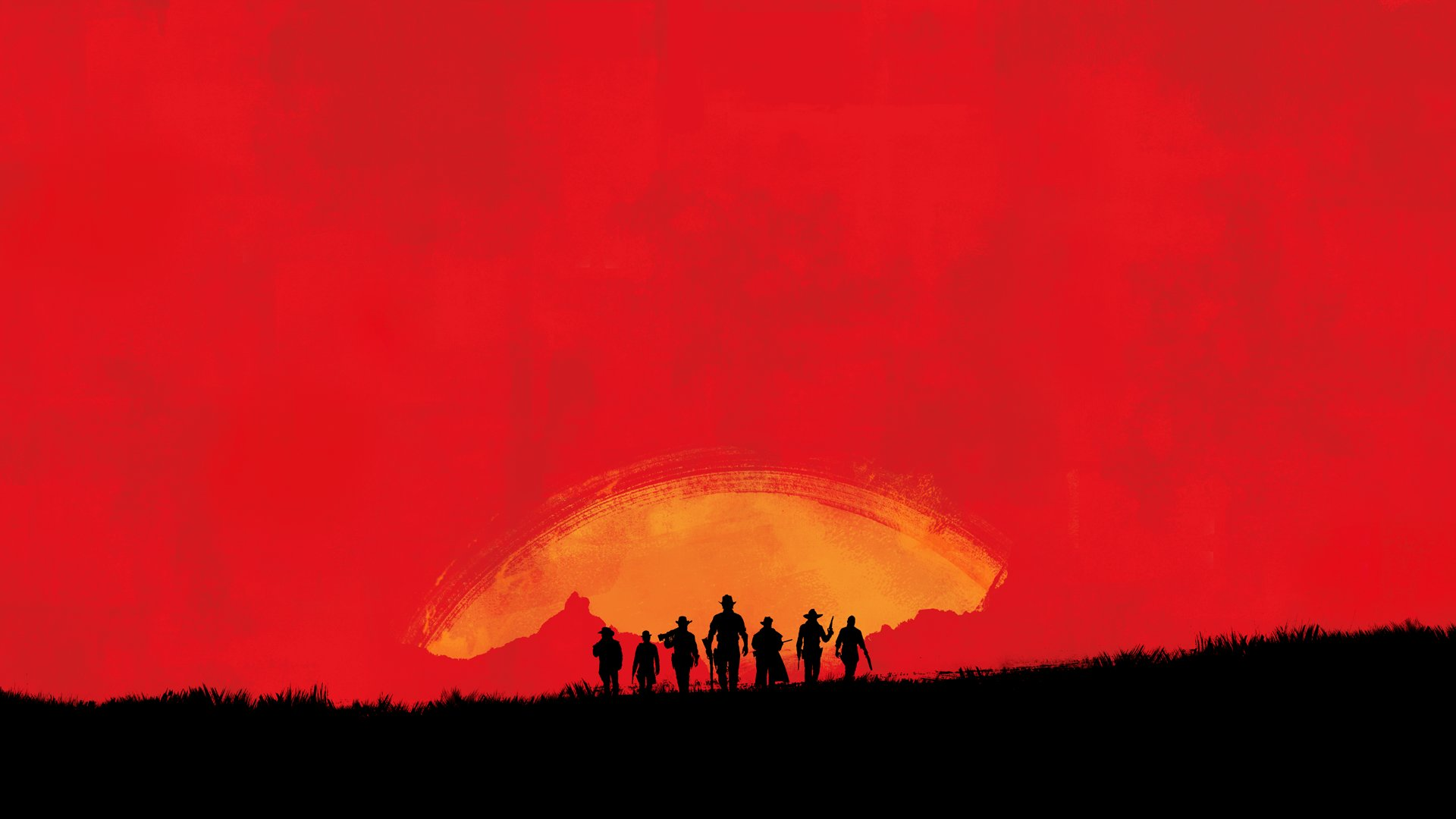 Red Dead Redemption 2 Tease?