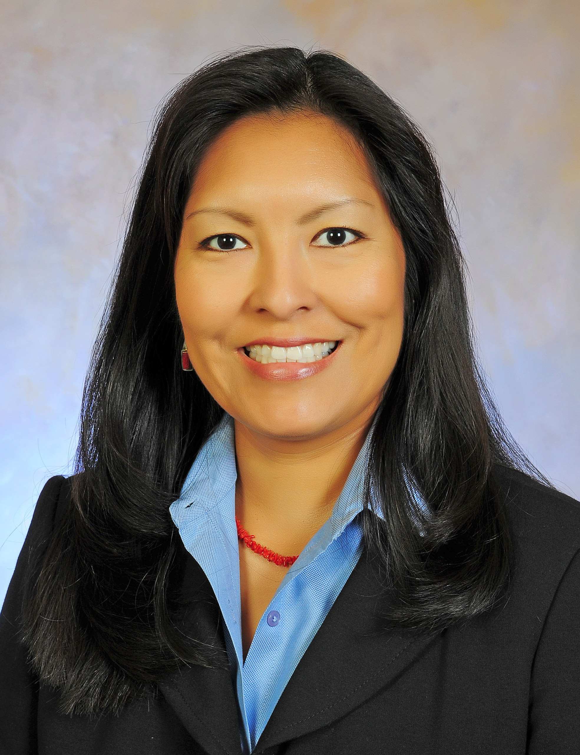 Diane Humetewa, the first female Native American federal judge. Humetewa is a member of the Hopi tribe and has served as an Appellate Court Judge for the Hopi Tribe Appellate Court.