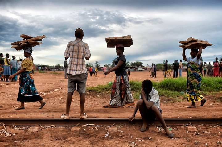 AFRICA-MALAWI-DAILY-LIFE