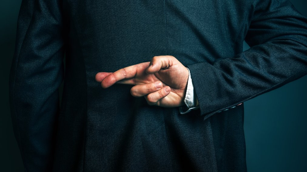 The Fascinating Reason Why Liars Keep On Lying