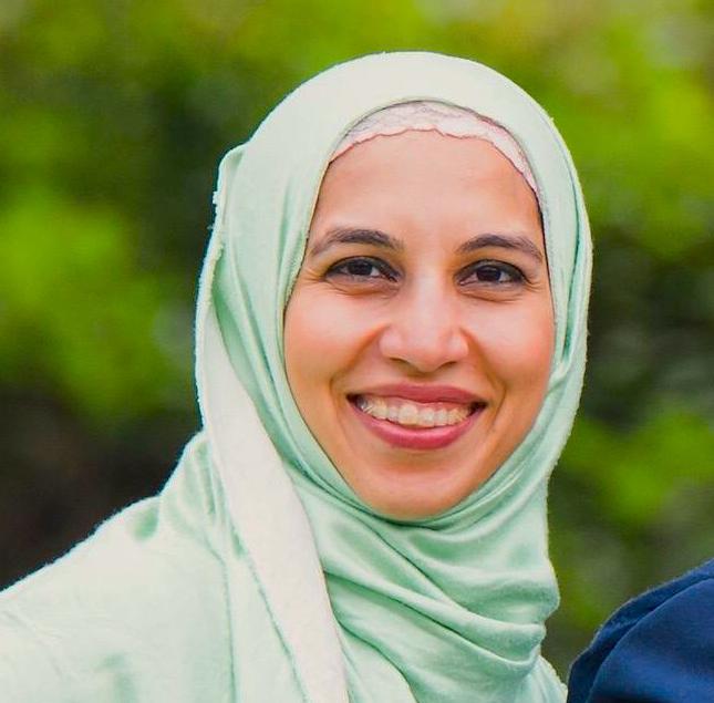 Mariam Anwar
