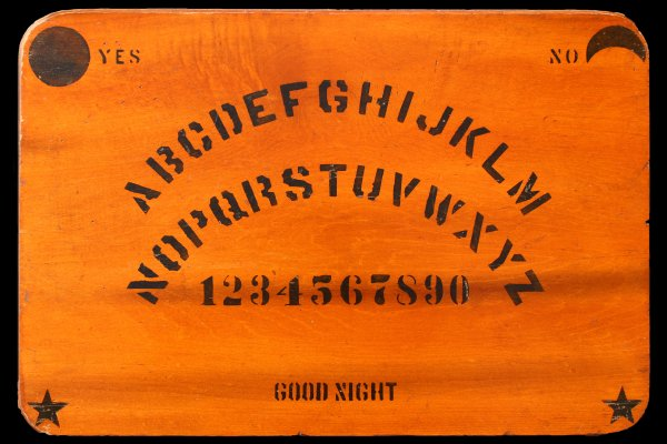 Ouija Origin Of Evil And The Real History Of Ouija Boards