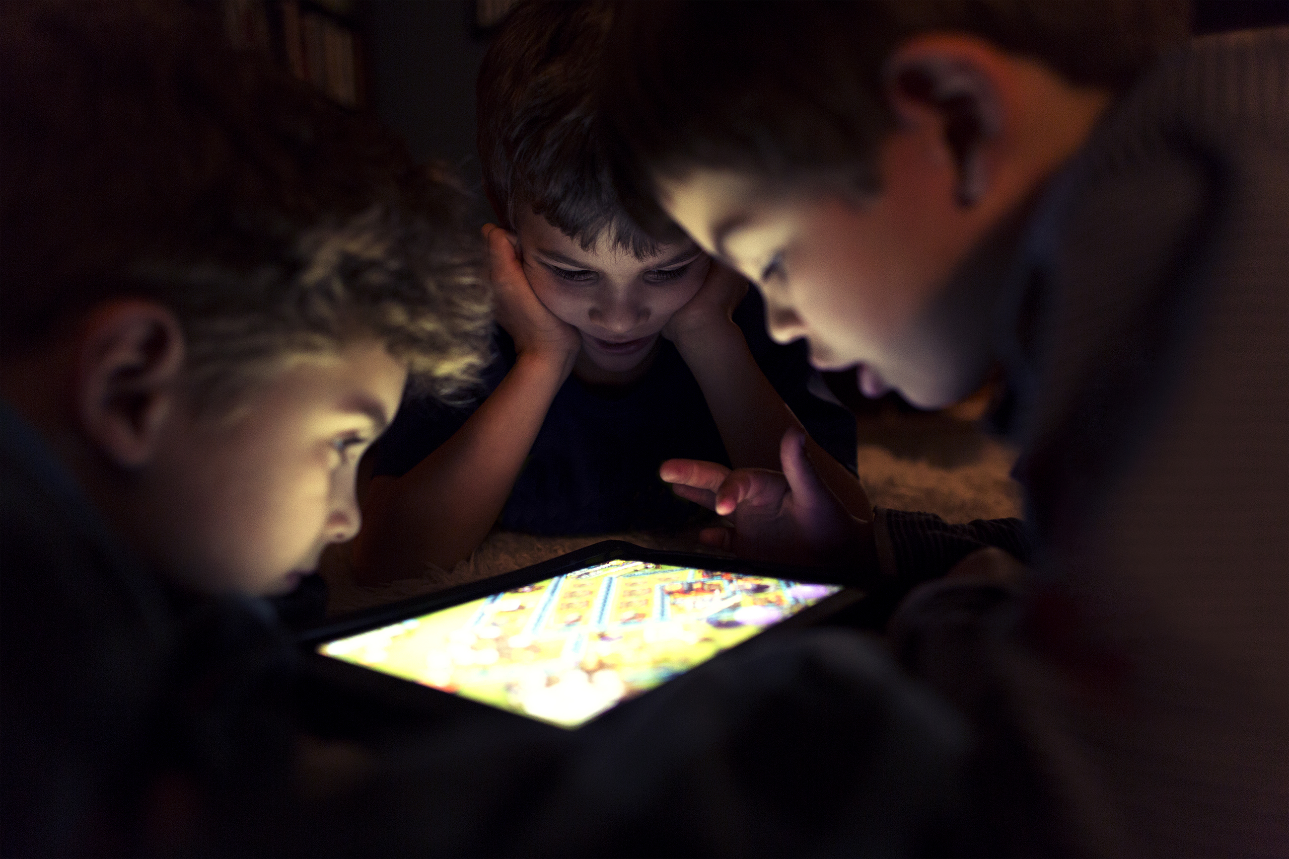 """The American Academy of Pediatrics is adjusting its """"less is more"""" approach to kids and screen time"""