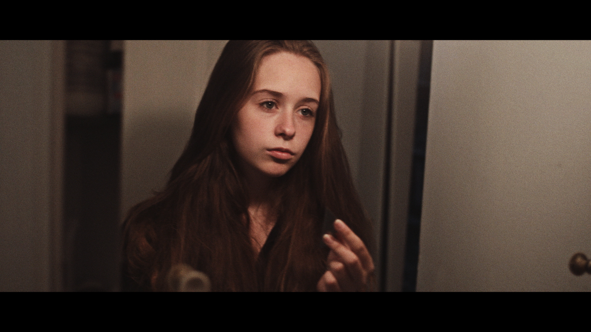 A scene from the teen-created film 'A Better Place'