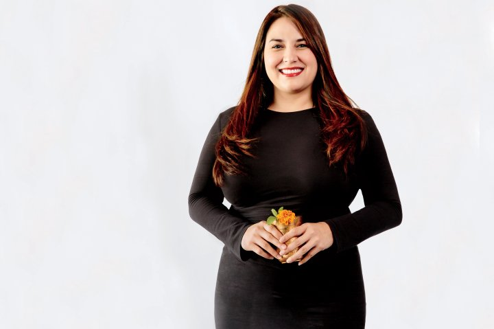 Alba Huerta