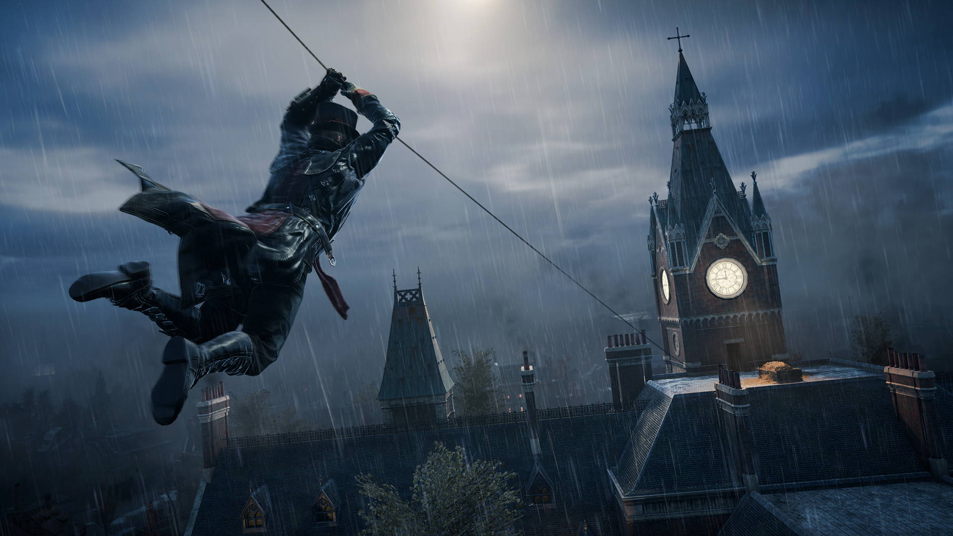 Assassin S Creed Syndicate Gets Playstation 4 Pro Support Time Images, Photos, Reviews