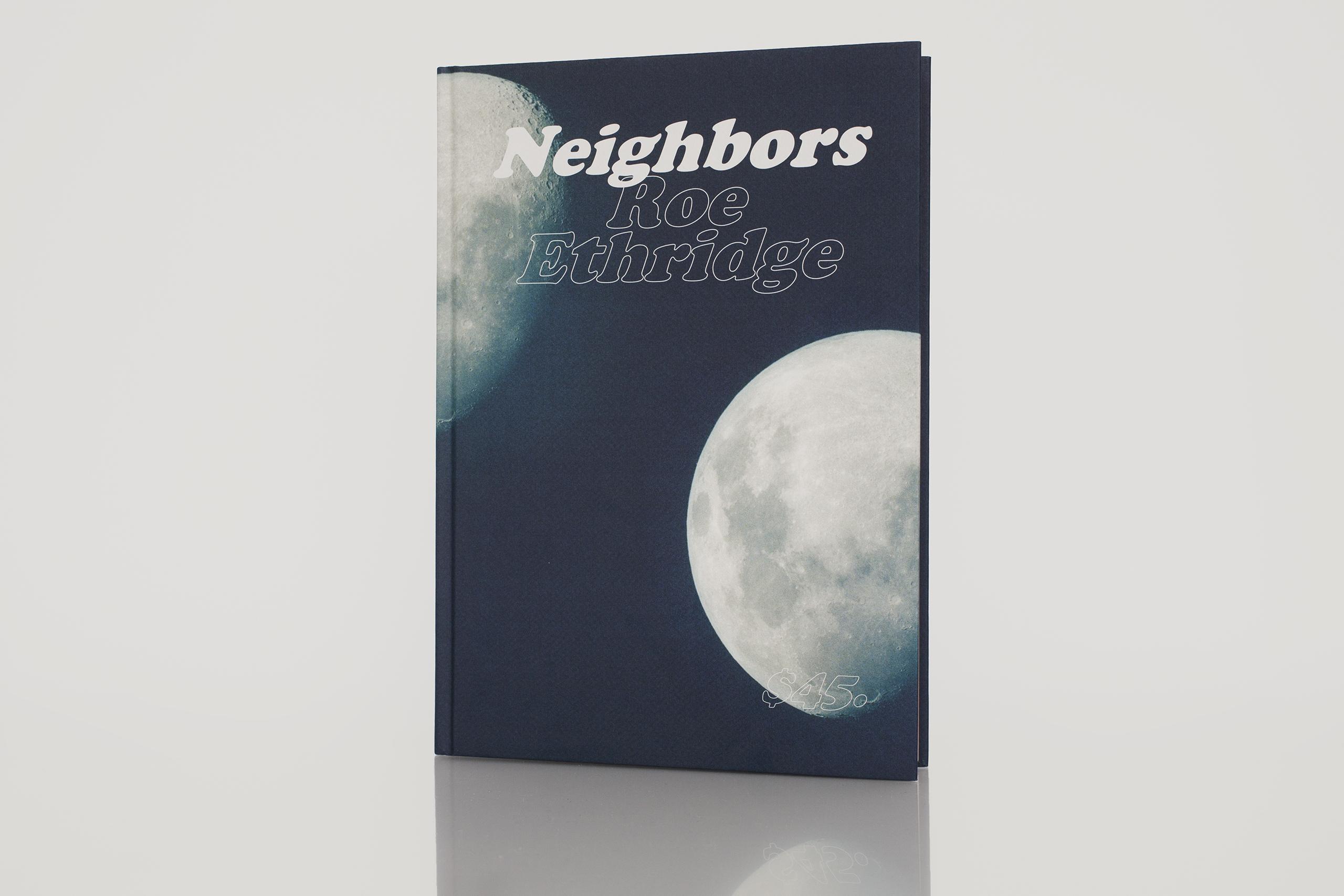 Neighbors by Roe Ethridge Published by MACK