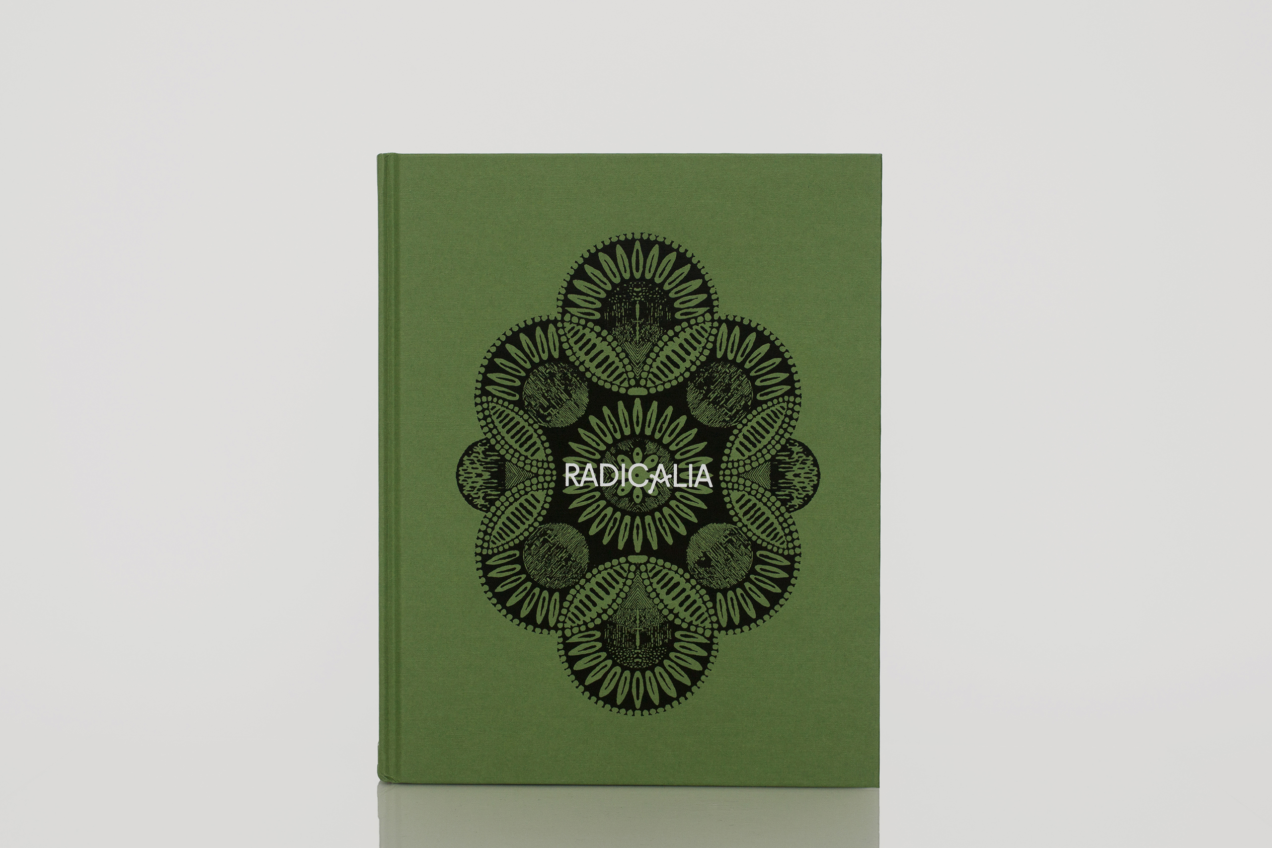 Radicalia by Piero MartinelloSelf Published