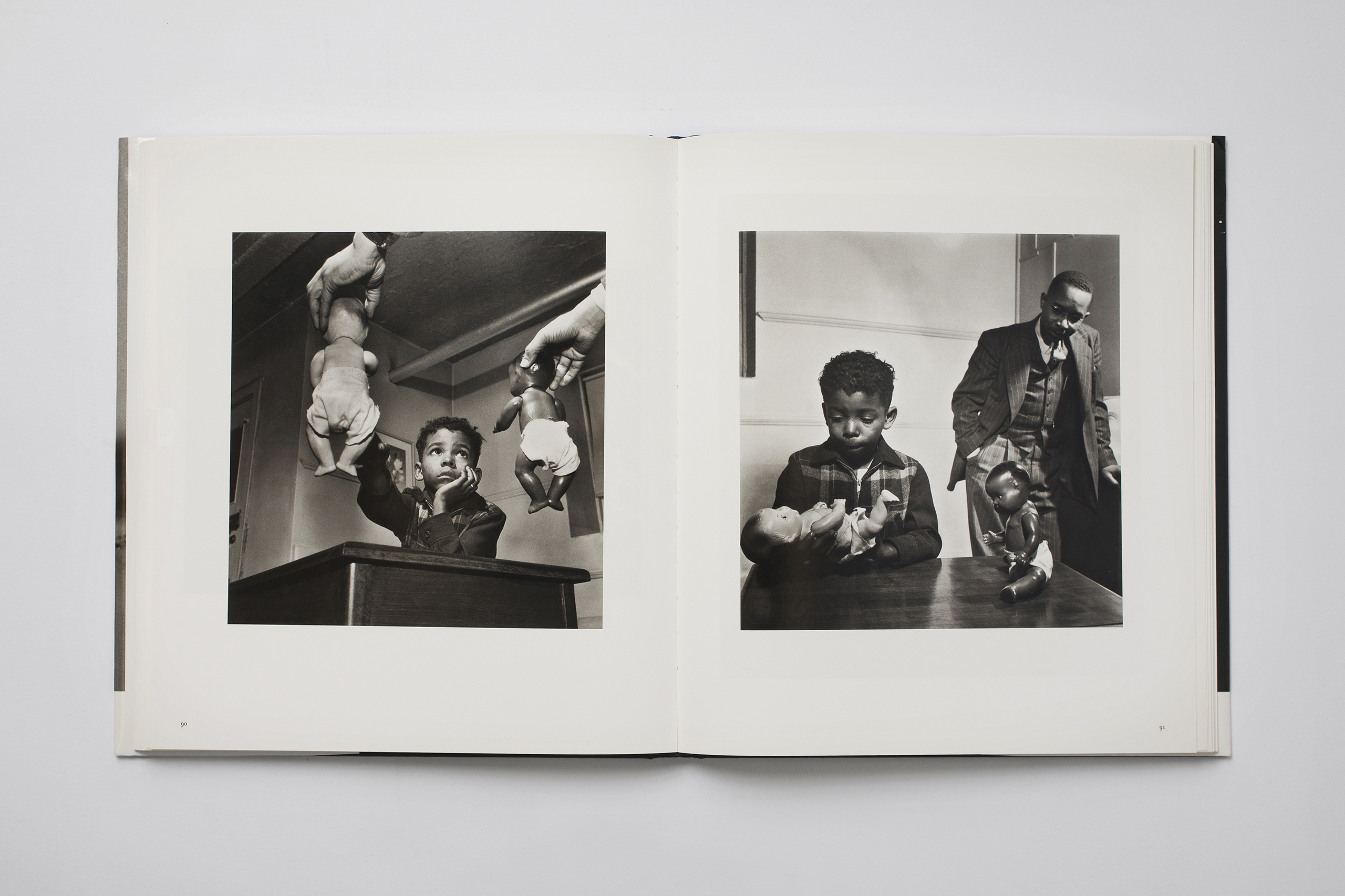 Selected by LIFE Photo Editor Liz Ronk:  This book brings together the important collaboration between two artistic geniuses, Gordon Parks and Ralph Ellison, in the 1950s, Harlem. In addition to the published LIFE story, pages are filled with unpublished images, contact sheets and hand written notes.  Although the work was created more than 60 years ago, the relevance of social change has never rung so true.""