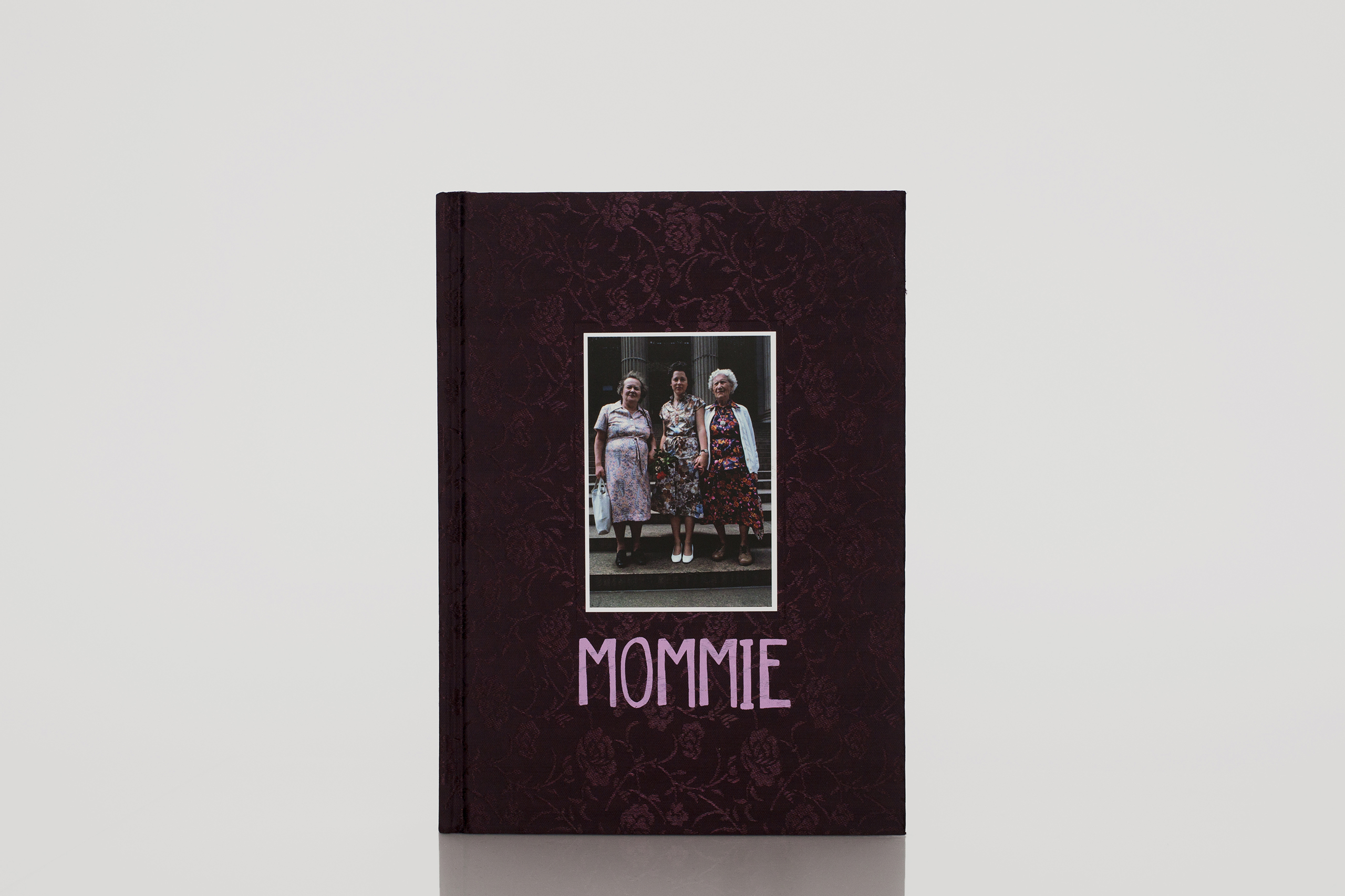 Mommie by Arlene GottfriedPublished by powerHouse